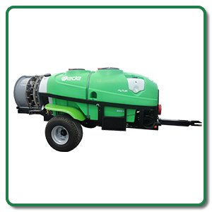 Fede Trailed Sprayers