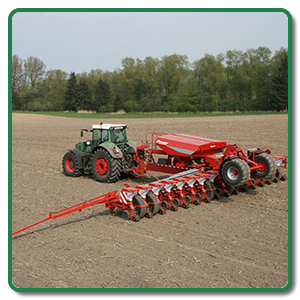 Planters and Seeders