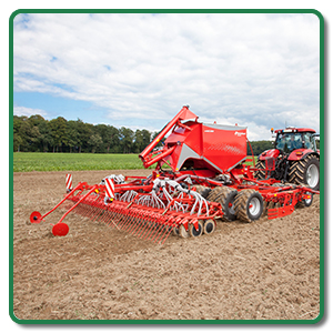 Seed Drill Combinations