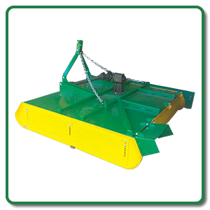 Windrow Cutters